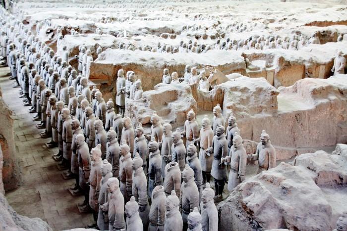 IMG_2517 - Kina - Xi'an - terrakottahæren