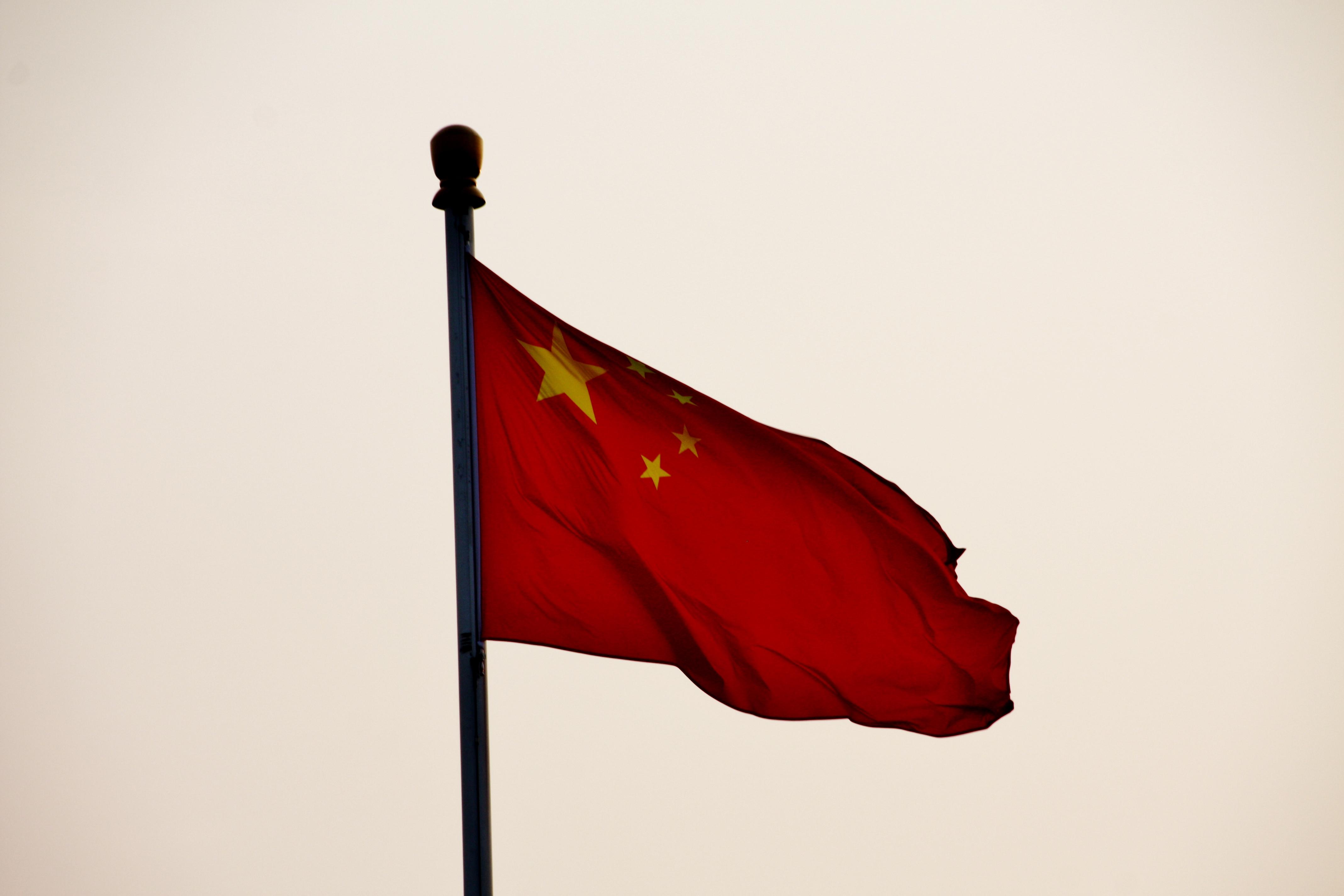 Slik skaffer du visum til Kina