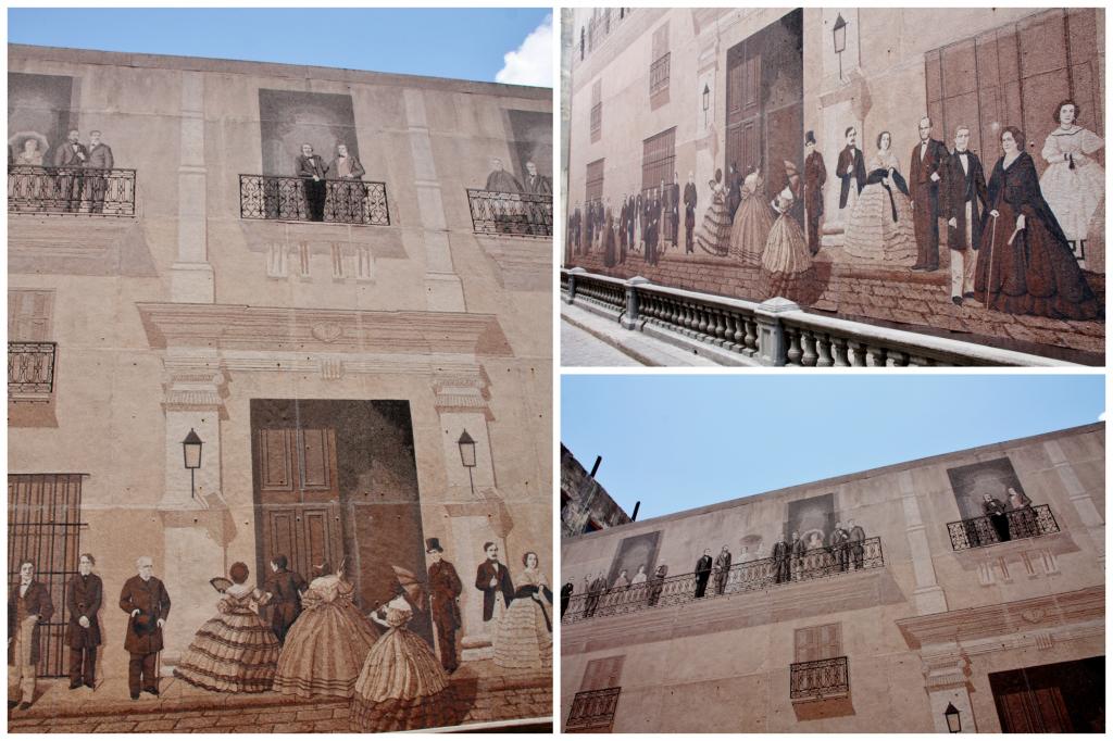 Collage Havanna 5