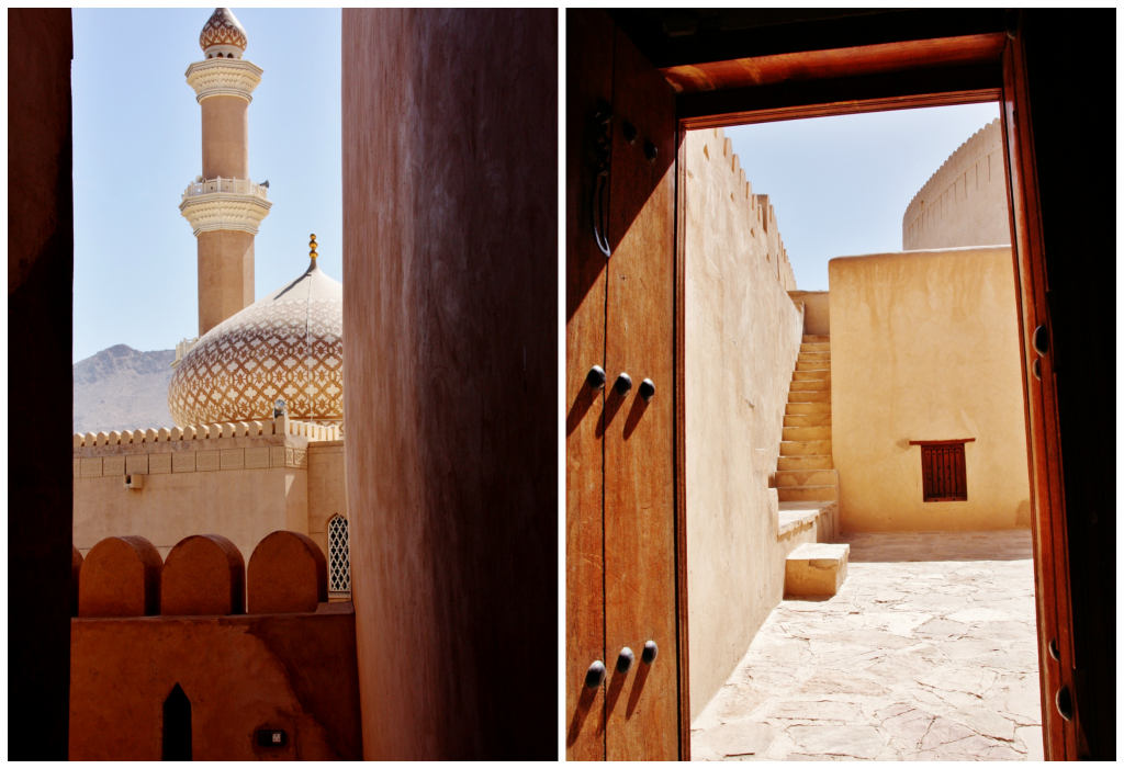 Collage Nizwa 4
