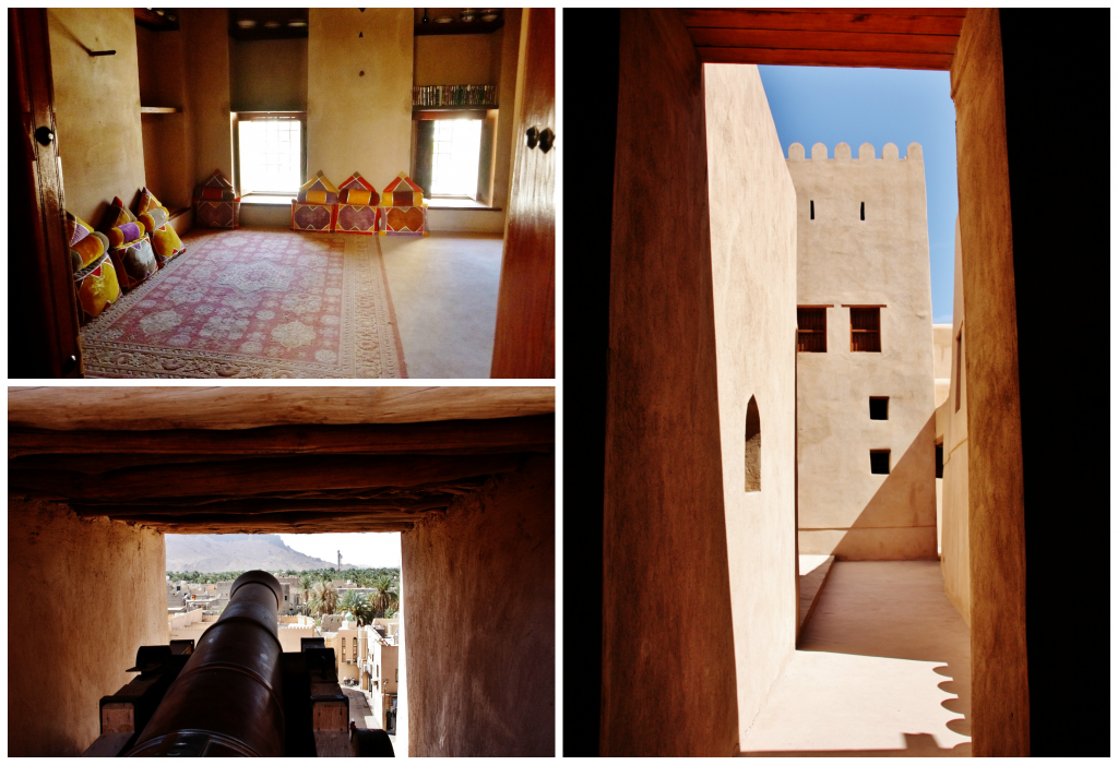 Collage Nizwa 5