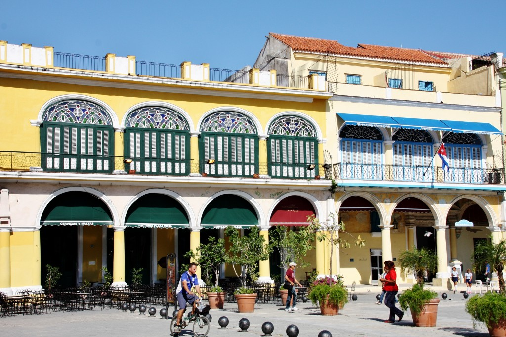 Cuba - Havanna