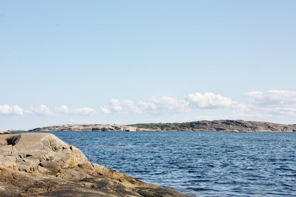 Norge - Tjøme - Hvasser - Lilleskagen