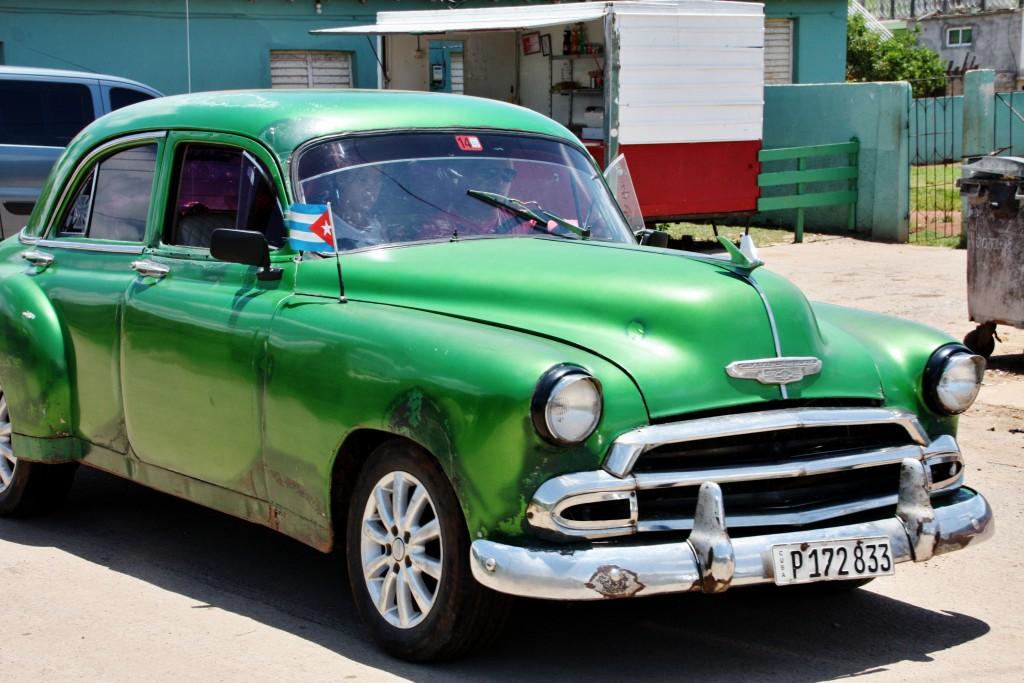 Cuba - Biler