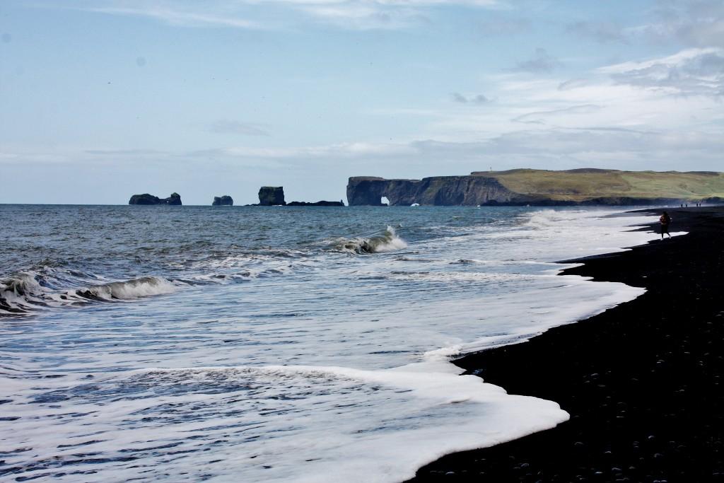 Island - Reynisfjara - IMG_8075 – Kopi