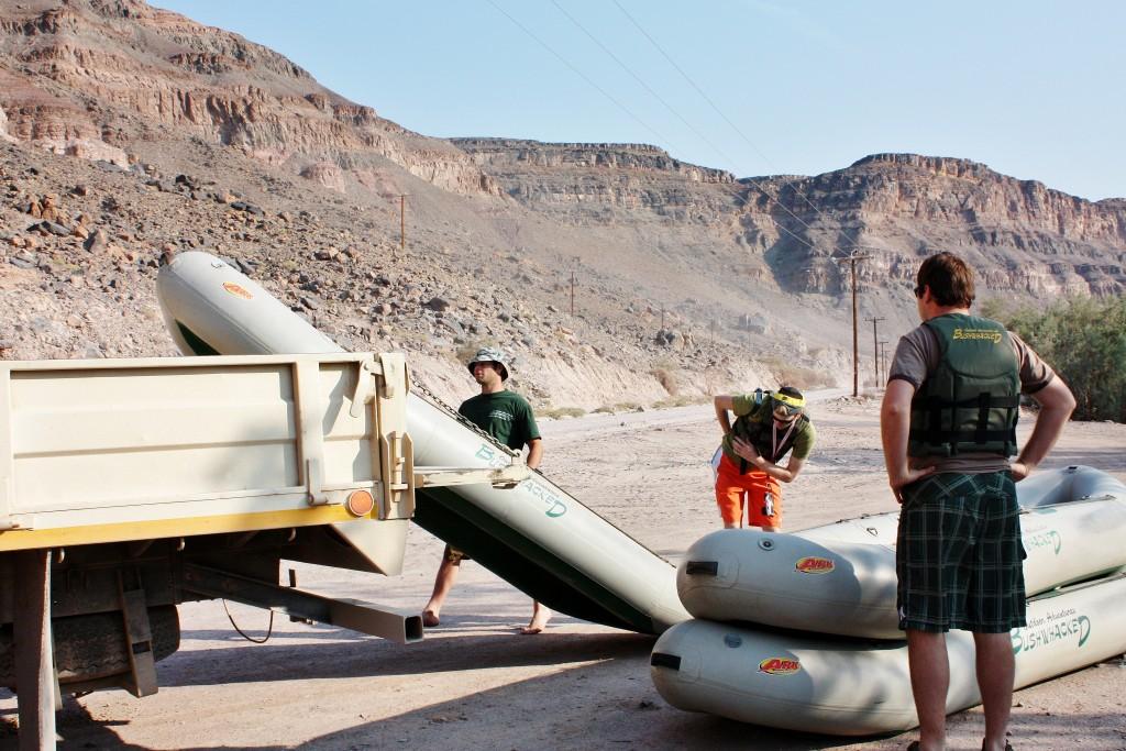Sør-Afrika - Namibia - Gariep River - IMG_3394 – Kopi