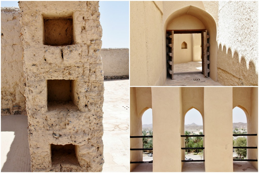 Collage Bahla Fort 2