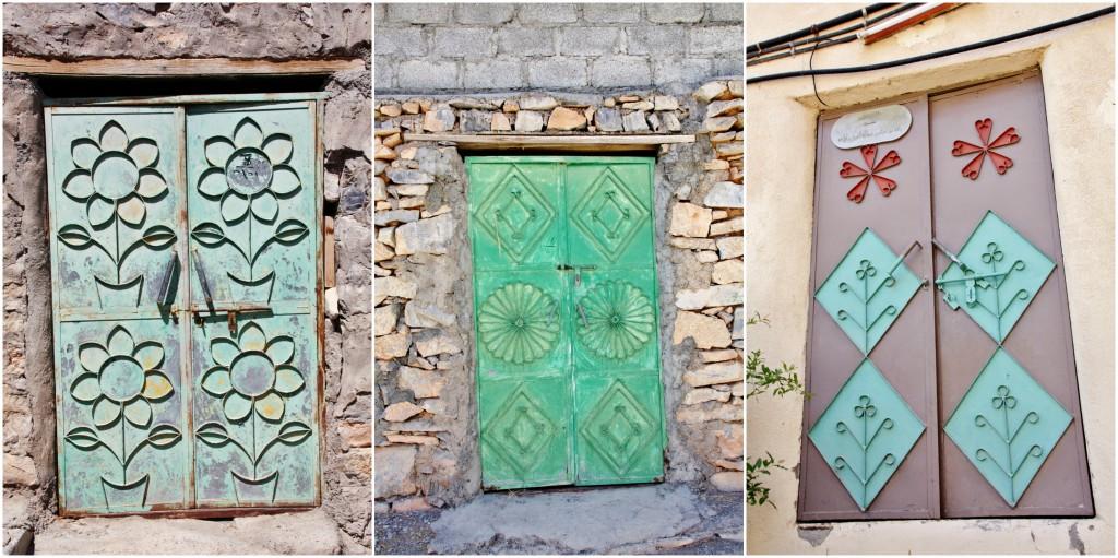 Oman - Collage Misfat al Abriyyin 3