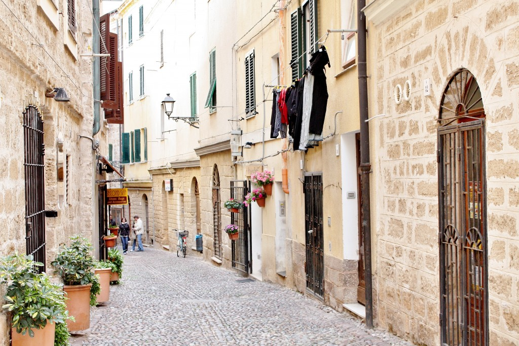 Italia - Sardinia (2)