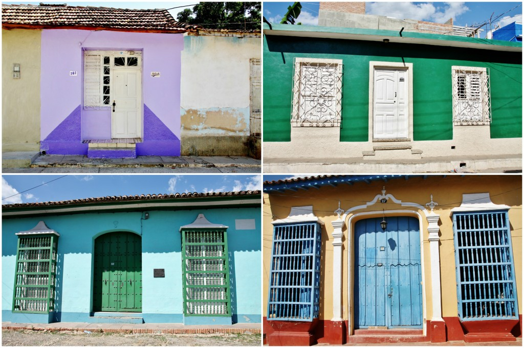Collage Trinidad 2