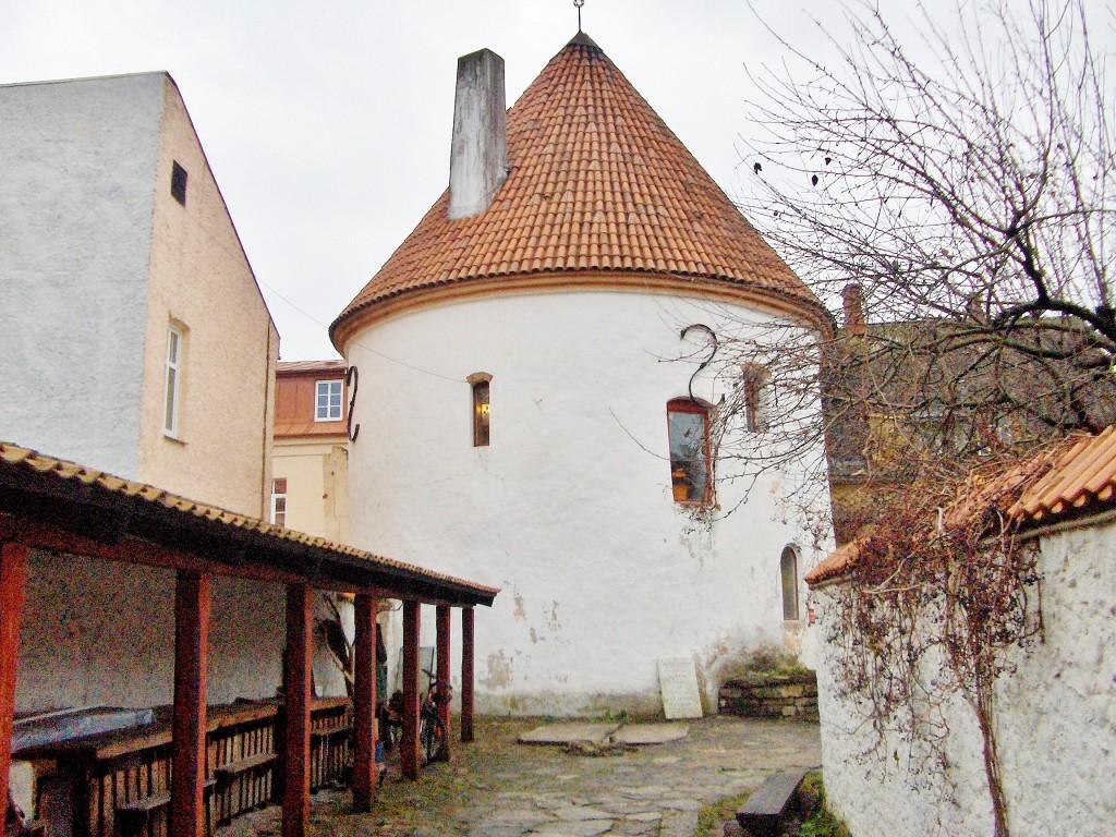 Estland 110 - Marianne - Kopi