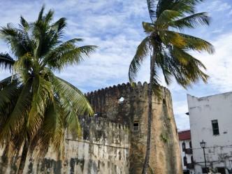 Tanzania - Zanzibar - Stone Town - (56) - Kopi