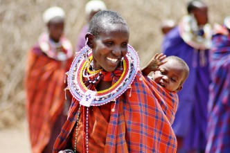 Tanzania - masailandsby - (65) - Kopi