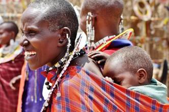 Tanzania - masailandsby - (72) - Kopi