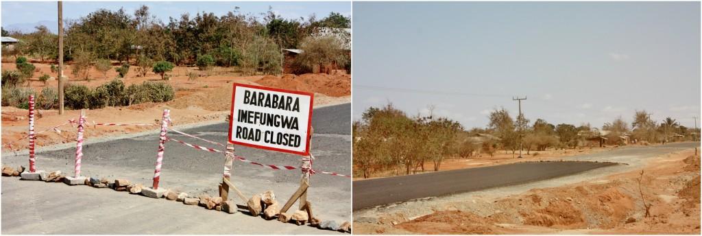 Collage Tanzania 1