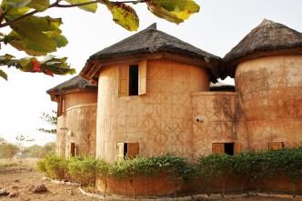 Benin - Koussoukoingou - Otammari lodge - IMG_8917 – Kopi