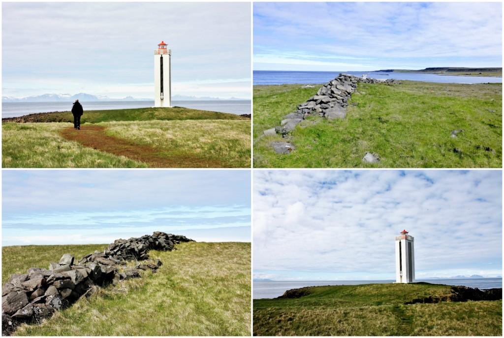 Island - Collage Kálfshamarsvík 3