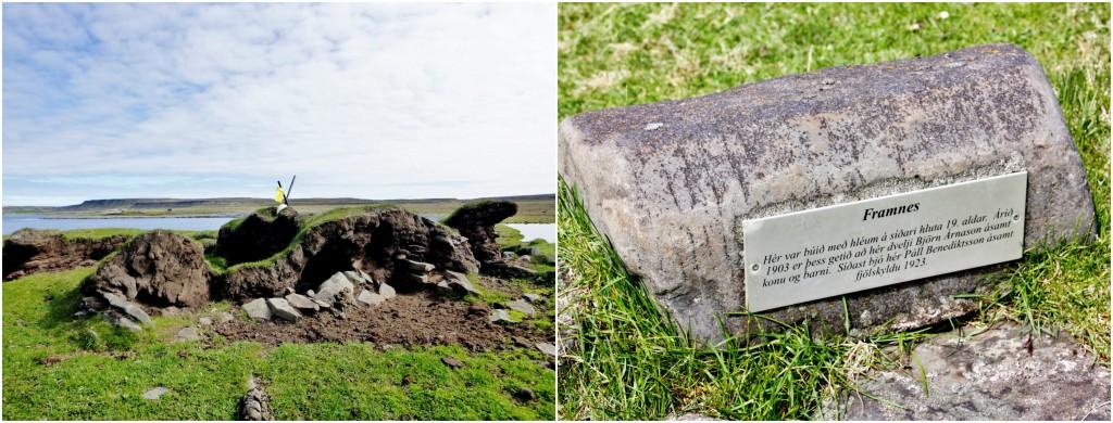 Island - Collage Kálfshamarsvík 5