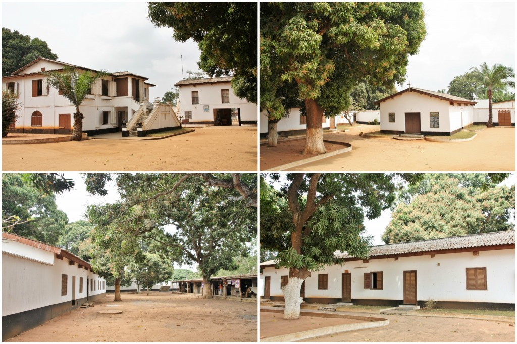 Collage Ouidah 3