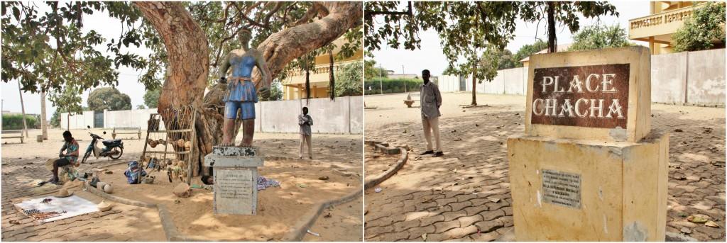 Collage Ouidah 4