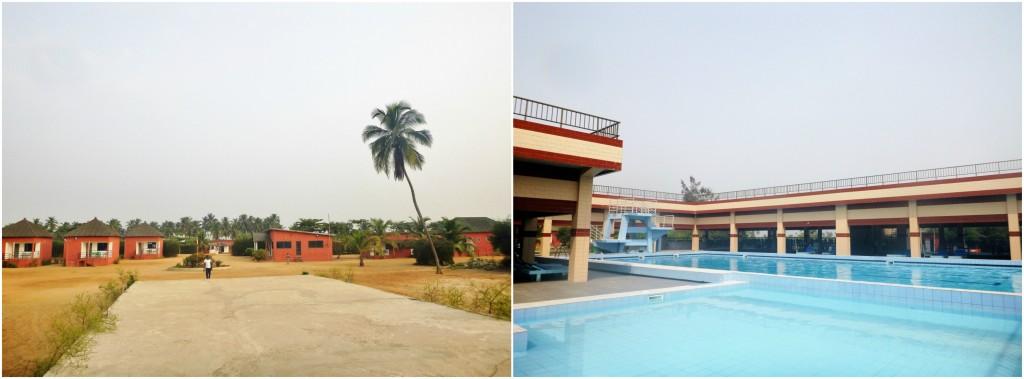 Collage Ouidah 5