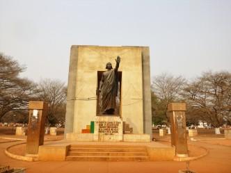 Benin - Abomey - P1240653 – Kopi