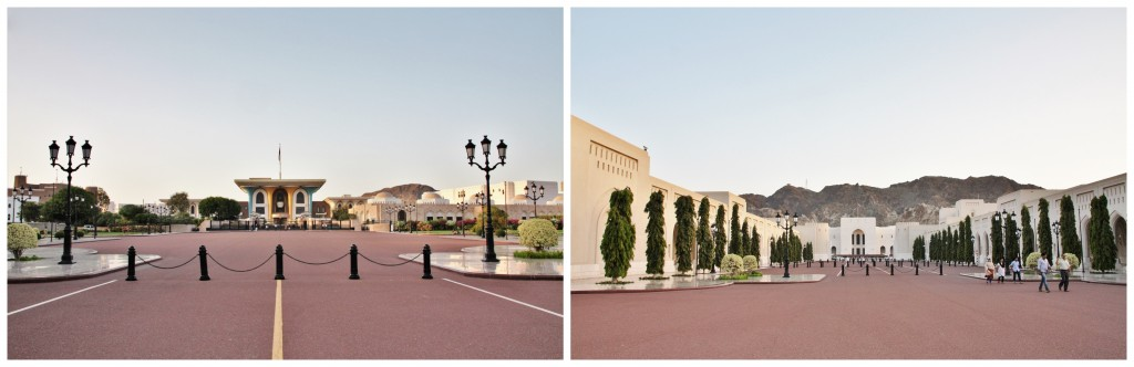 Oman - Collage Muscat 3