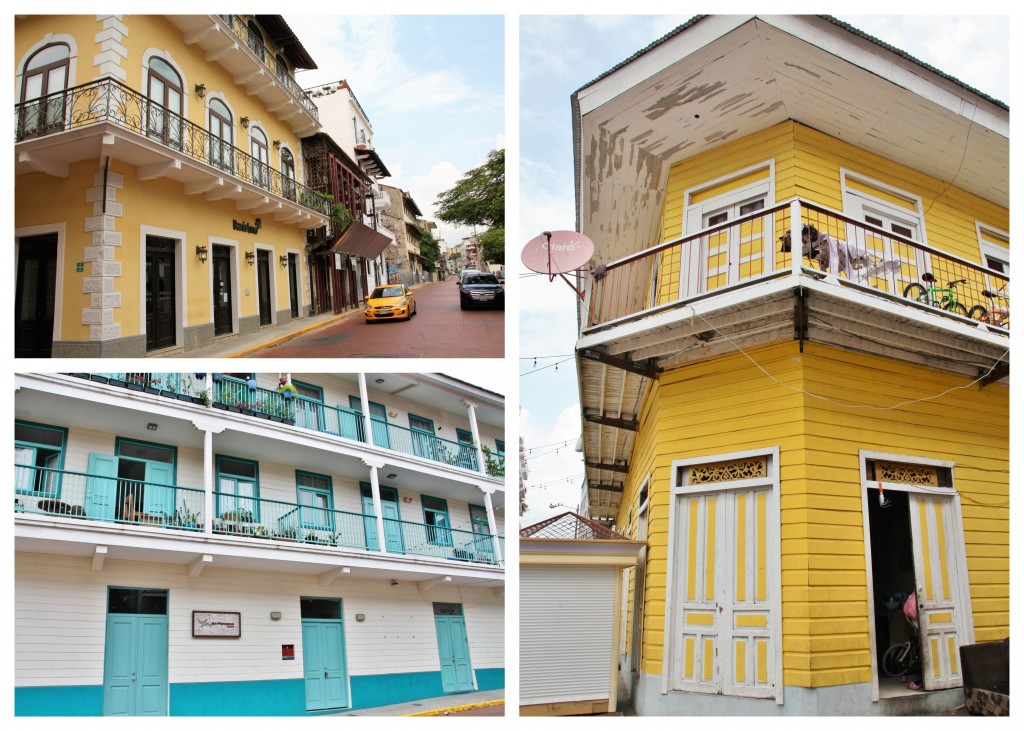 Collage Panama City 10