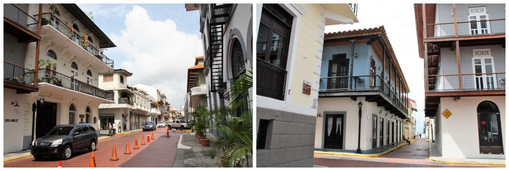 Collage Panama City 7