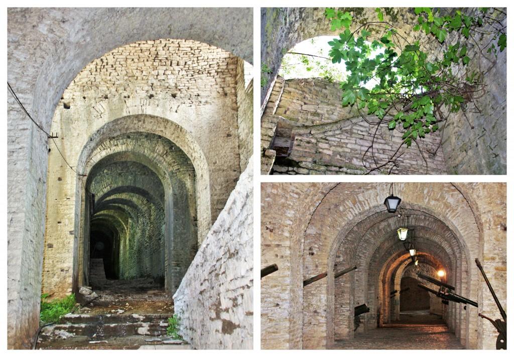 Collage Gjirokaster 8