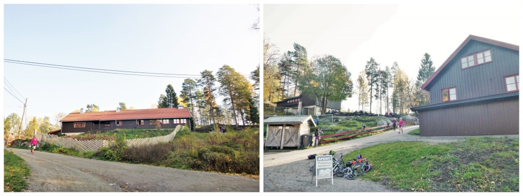 Collage Nøklevann 6